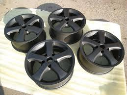 Фото порошковой покраски дисков
